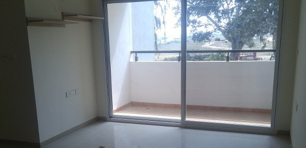 3 BHK Flat for Rent in Bren Woods, Electronic City - Photo 0