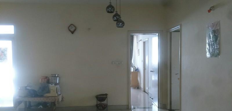 2 BHK Flat for Rent in Golden Blossom,  Kadugodi - Photo 0