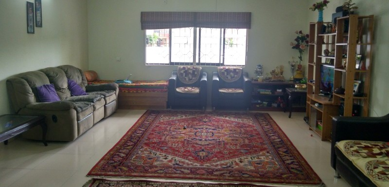 3 BHK Flat for Rent in L & T South City, Arekere - Photo 0