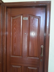 1 BHK Flat for Rent in Sreepada Mansion, Madiwala | Picture - 1