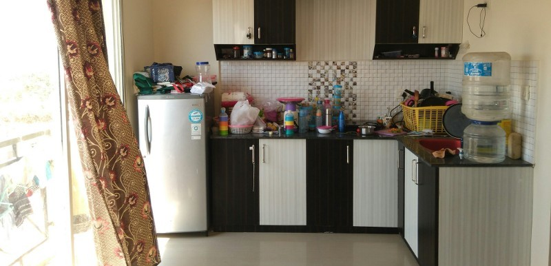 1 BHK Flat for Rent in GM Infinite E City Town, Electronic City - Photo 0