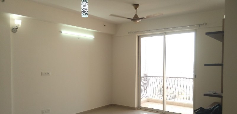 2 BHK Flat for Rent in DLF Westend Heights New Town , Bannerghatta Road - Photo 0