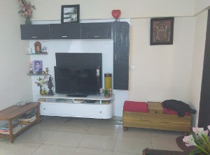 3 BHK Flat for Rent in Paramount Pilatus, Arekere | Picture - 4