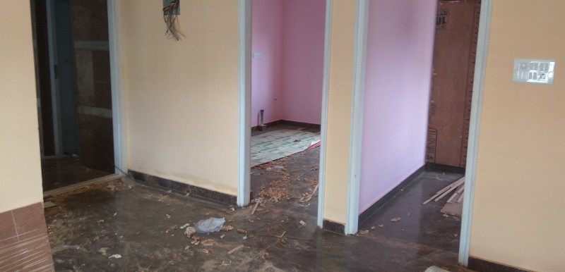 2 BHK Flat for Rent in Navyasri Residency, Electronic City - Photo 0