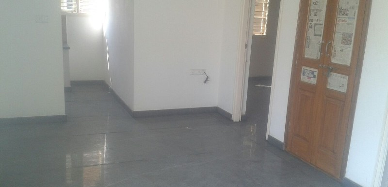 2 BHK Flat for Rent in Golden Paradise, Hennur Road - Photo 0