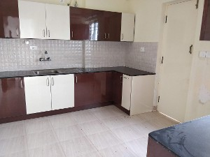 3 BHK Flat for Rent in Monarch Serenity (Thanisandra), Thanisandra | Picture - 7