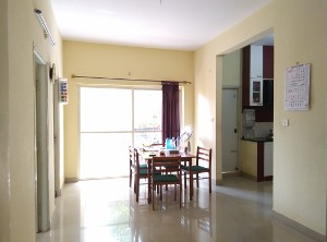 2 BHK Flat for Rent in Prime Jade, Electronic City | Picture - 4