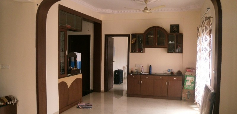 2 BHK Flat for Rent in Elil Abode, Mahadevpura - Photo 0