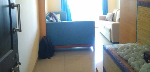 2 BHK Flat for Rent in Brigade Gardenia, JP Nagar - Photo 0