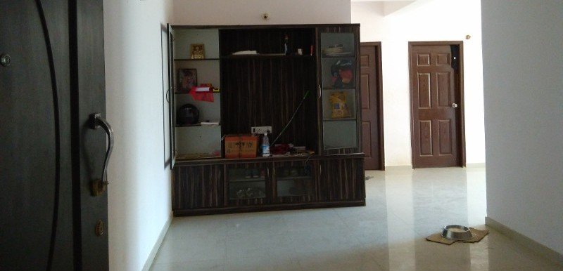3 BHK Flat for Rent in Manas Apartments, kundalahalli - Photo 0