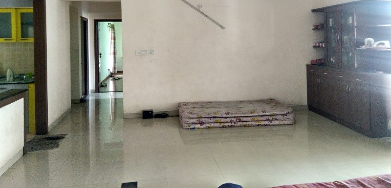 3 BHK Flat for Rent in Akme Encore, Brookefield - Photo 0