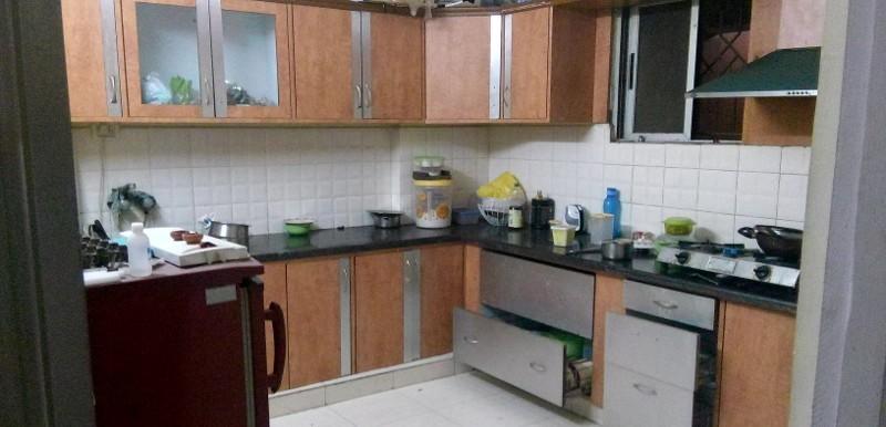 3 BHK Flat for Rent in Suncity Apartments , Bellandur - Photo 0