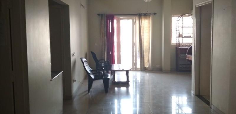 2 BHK Flat for Rent in GR Shantinivas, Singasandra - Photo 0