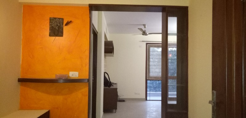 3 BHK Flat for Rent in Arya Lotus, Whitefield - Photo 0