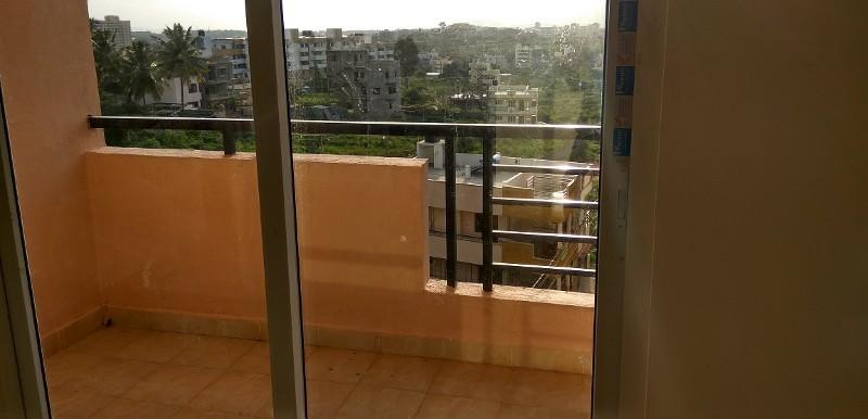 3 BHK Flat for Rent in DS Max Sankalp, Uttarahalli - Photo 0