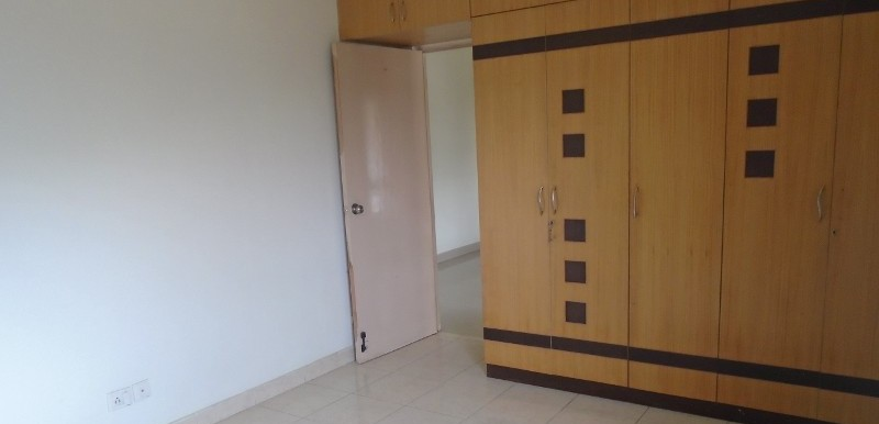3 BHK Flat for Rent in SMR Vinay Crescent, Hennur Road - Photo 0