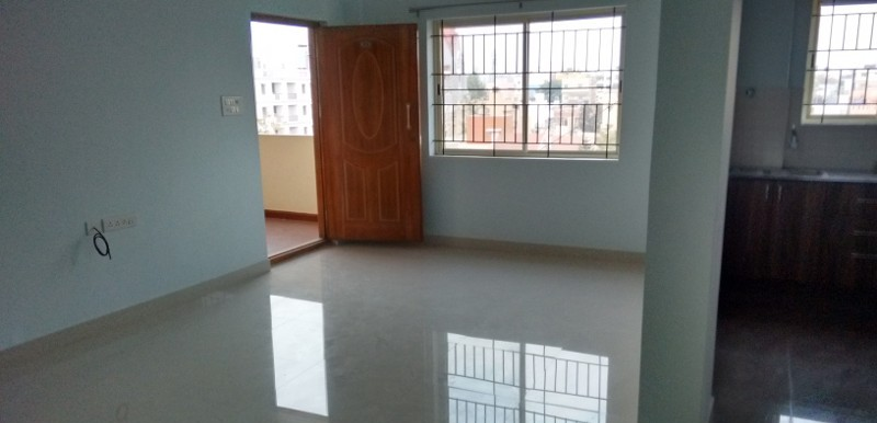 2 BHK Flat for Rent in Mylari, Babusapalya - Photo 0