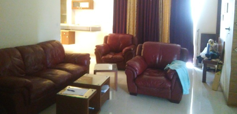3 BHK Flat for Rent in Rohan Mihira, Kundanahalli - Photo 0