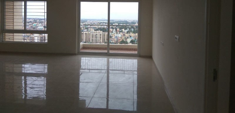 4 BHK Flat for Rent in G Corp The Icon, nagawara - Photo 0