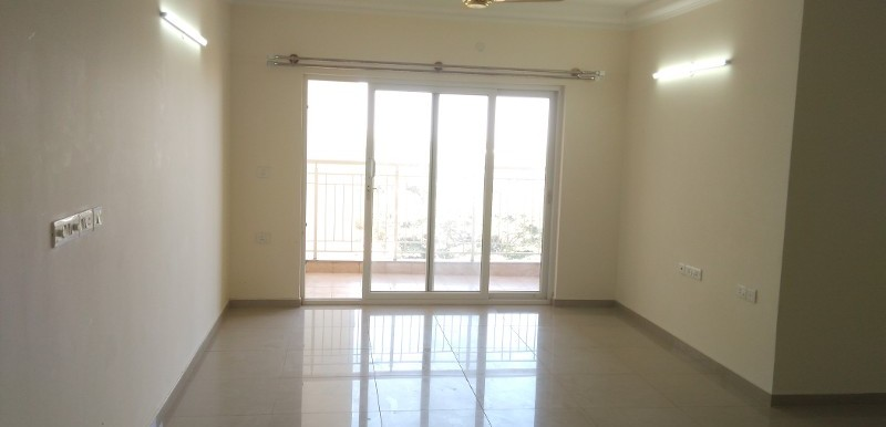 3 BHK Flat for Rent in Prestige Park View, Kadugodi - Photo 0