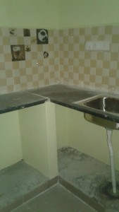 1 BHK Flat for Rent in RS Residency I, Bommanahalli | Picture - 2