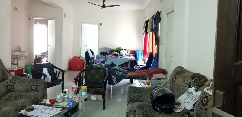 2 BHK Flat for Rent in SMR Vinay Galaxy, Hoodi - Photo 0