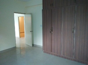 3 BHK Flat for Rent in Harshitha Serenity, Gottigere | Picture - 8