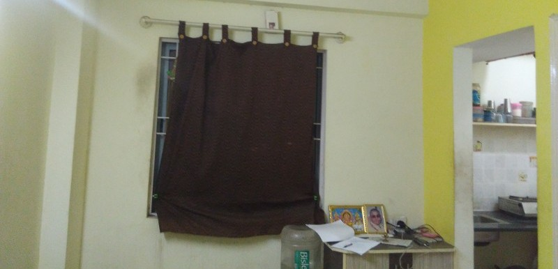 1 BHK Flat for Rent in Sreepada Mansion, Madiwala - Photo 0