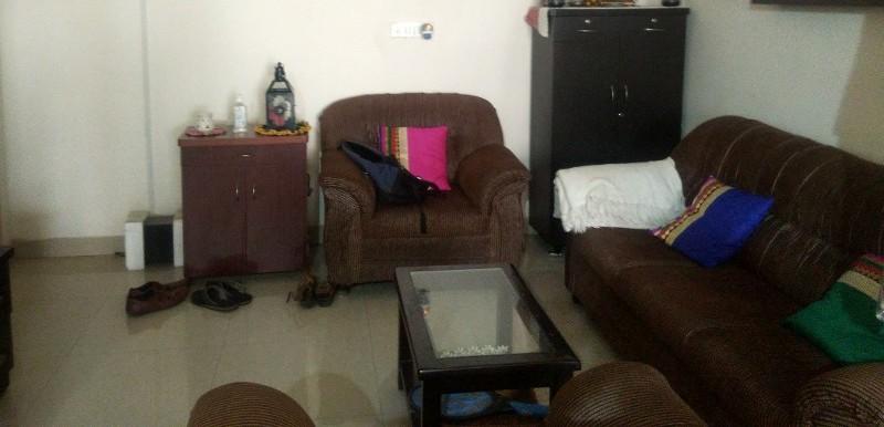 2 BHK Flat for Rent in Anirudha Indraprashta, Indiranagar - Photo 0