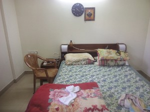 3 BHK Flat for Rent in Century Pragati, Bannerghatta Road | Picture - 19