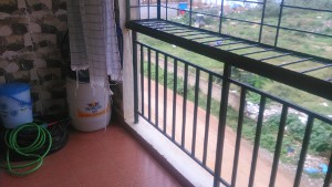 3 BHK Flat for Rent in Bhoomi Divine Apartments, Whitefield | Picture - 15