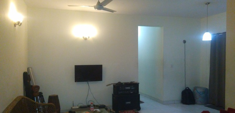 3 BHK Flat for Rent in Citilights Liberty, Bellandur - Photo 0