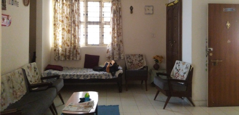 2 BHK Flat for Rent in Ittina Sarva 2, Hongasandra - Photo 0