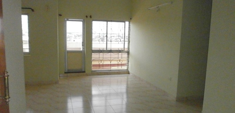 3 BHK Flat for Rent in RMV Cluster Phase 2, Hebbal - Photo 0