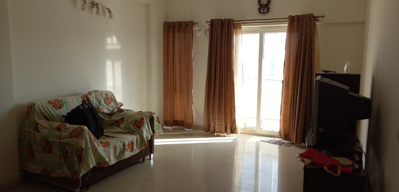 3 BHK Flat for Rent in DSR Rainbow Heights, HSR Layout - Photo 0