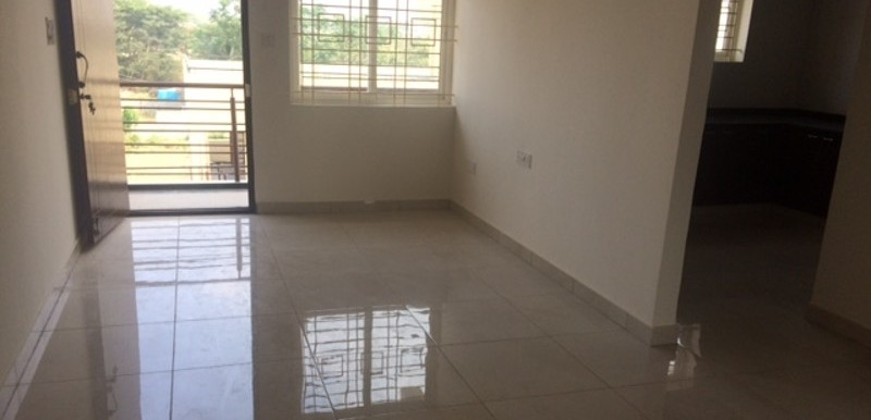 2 BHK Flat for Rent in Chiguru Mane, Hulimavu - Photo 0