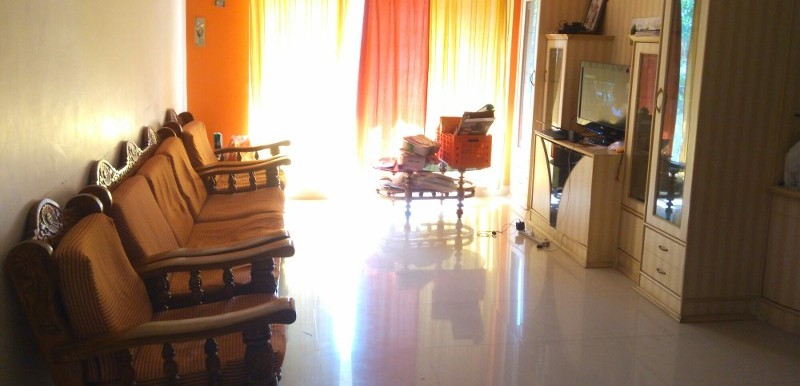 2 BHK Flat for Rent in SJR Spencer, Marathahalli - Photo 0