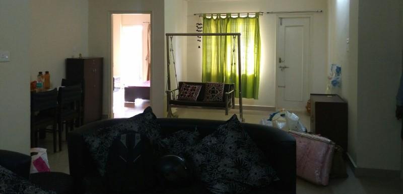 2 BHK Flat for Rent in Mahaveer Varna, Kannamangala - Photo 0