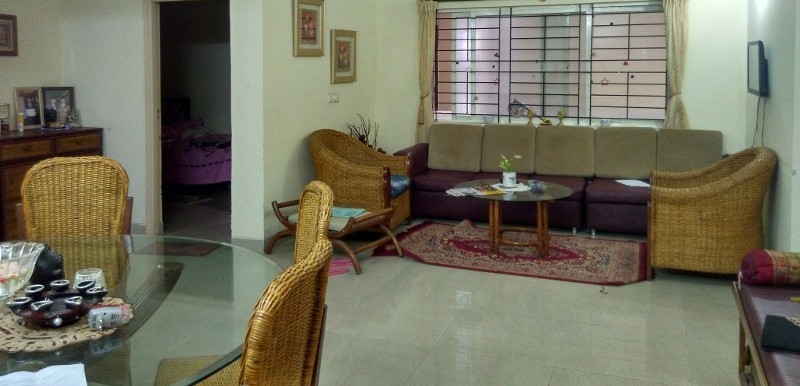 3 BHK Flat for Rent in Siddartha Srikara, Bannerghatta main road - Photo 0