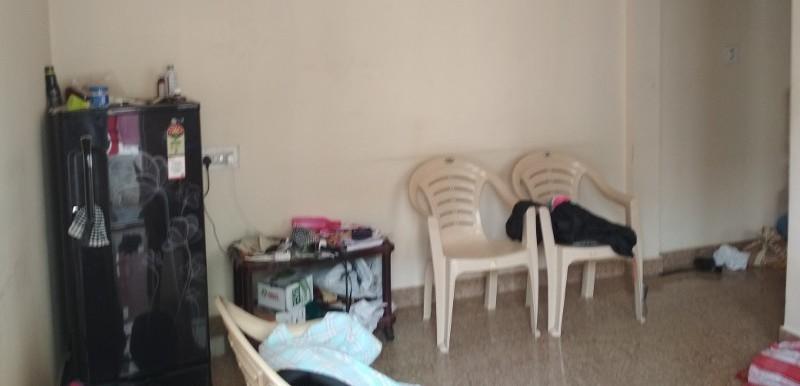 1 BHK Flat for Rent in Sree Channaraya Swamy Nilaya, Electronic City - Photo 0