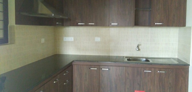 3 BHK Flat for Rent in Provident Harmony, Thanisandra Main Road - Photo 0