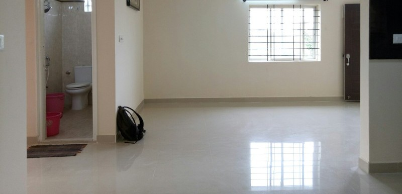 2 BHK Flat for Rent in Sunrise Aurora, Whitefield - Photo 0