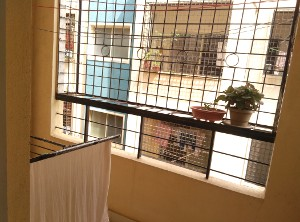 2 BHK Flat for Rent in Prime Jade, Electronic City | Picture - 12