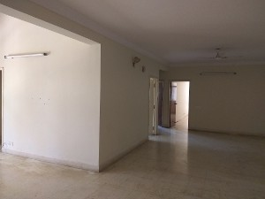3 BHK Flat for Rent in Prestige Langleigh, Whitefield | Picture - 4