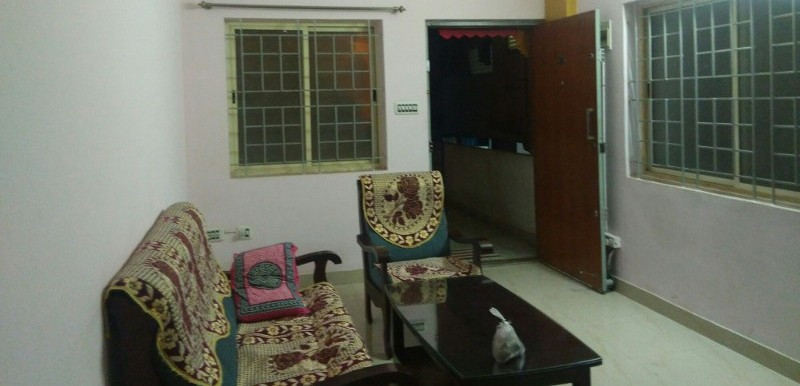 3 BHK Flat for Rent in Mahaveer Bower, Marthahalli - Photo 0
