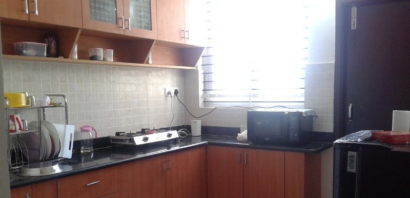 2 BHK Flat for Rent in Golden Cypress, kundanahalli - Photo 0