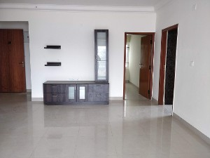 2 BHK Flat for Rent in Monarch Serenity (Thanisandra), Thanisandra | Picture - 2
