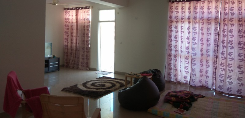 2 BHK Flat for Rent in AWHO Sandeep Vihar, Whitefield - Photo 0