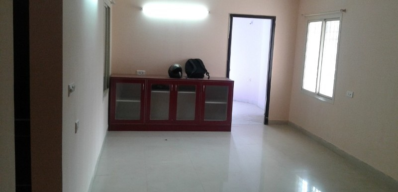 3 BHK Flat for Rent in Ittina Abha, Marathahalli - Photo 0