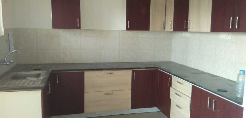 3 BHK Flat for Rent in Prisha Bhuvana Greens, Hosa Road - Photo 0